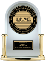 J.D. Power Award for Highest Customer Satisfaction Homeowner Insurance 2018
